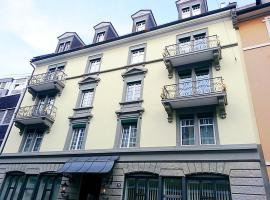 A picture of the hotel: Zurich Apartment Sleeps 3 WiFi