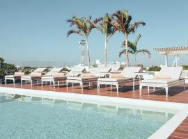 Hotel photo: Antera Hotel & Residences
