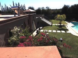 Hotel photo: villa sara