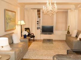 Hotel photo: New York Apartment Sleeps 4 Air Con WiFi