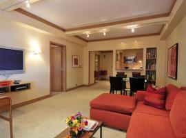 Hotel photo: New York Apartment Sleeps 4 Air Con WiFi T057563