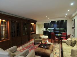 Hotel photo: New York Apartment Sleeps 3 Air Con WiFi T057564