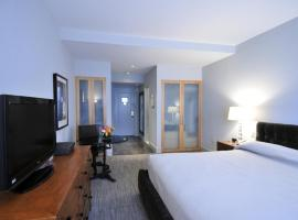 Hotel photo: New York Apartment Sleeps 4 Air Con WiFi T057567
