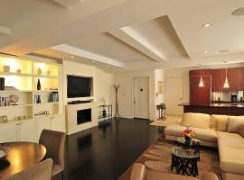 Hotel photo: New York Apartment Sleeps 6 Air Con WiFi T057568