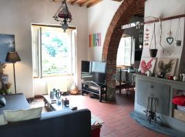 Hotel photo: Casa Polda