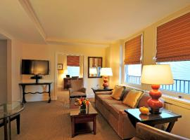 Hotel photo: New York Apartment Sleeps 4 Air Con WiFi T387761