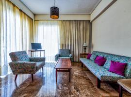 Hotel Photo: Athenian comfort apt close to Koukaki