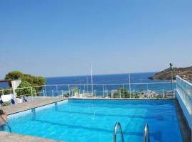 Hotel photo: Galini Hotel