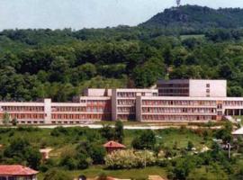 Zdjęcie hotelu: Hotel Panorama
