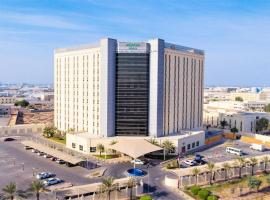 Hotel Photo: Bin Majid Acacia Hotel and Apartments