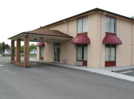 Hotel photo: Fincastle Motor Inn