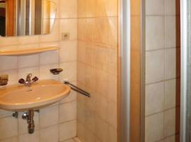 Hotel photo: Niederhof Apartment Sleeps 28