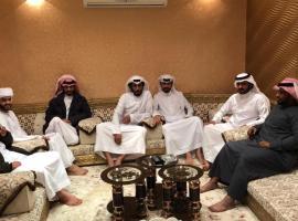 Hotel photo: Yahia Almenhali