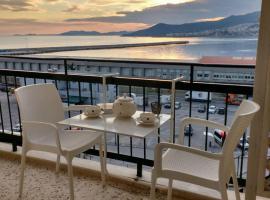 Hotel photo: Ikia 24