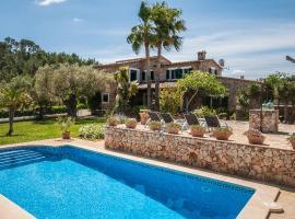 صور الفندق: Costitx Villa Sleeps 8 Pool Air Con WiFi