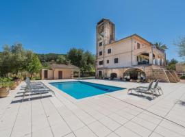 صور الفندق: Selva Villa Sleeps 12 Pool Air Con WiFi