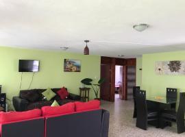 A picture of the hotel: Casa la bendita