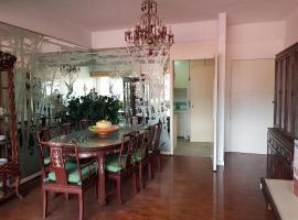 A picture of the hotel: Avalon Condominium Apartment