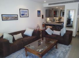 Hình ảnh khách sạn: Luban B, Apartment 5, Al Mouj/The Wave, seeb