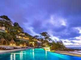 A picture of the hotel: The Shore At Katathani - Adult Only