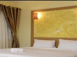 Hotel photo: Sam Suite