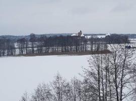 Hotel near Litauen