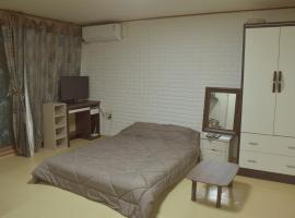 Hotel near Ulsan