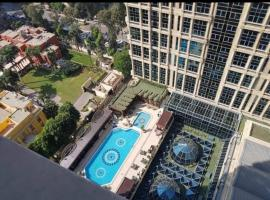 Hotel near Banha