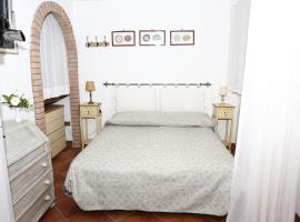 Фотографія готелю: la campagnola