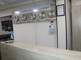 A picture of the hotel: Tashkent Hostel
