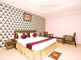 Hotelfotos: Hotel Silver Oak, Gwalior