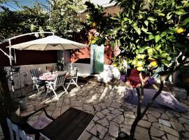 Hotel photo: Villa Prata
