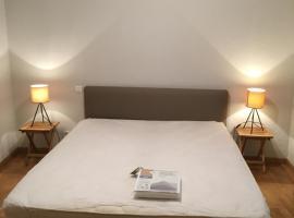 Hotel Foto: Au coeur du Vieux Nice (Marais Niçois)
