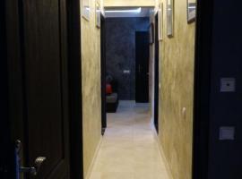 รูปภาพของโรงแรม: Apt A828 Im9 TC1 GH2 RAYHANA
