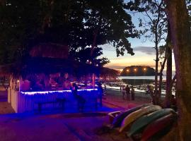 Hotel Photo: Libong Beach Resort