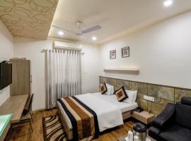 호텔 사진: Hotel Comfort