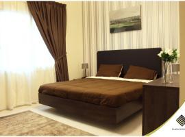Hotel photo: Al Nada Complex 2