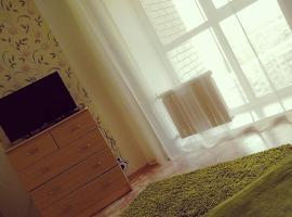 Hotel fotoğraf: Георгия Исакова 264