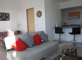 Hotel photo: Modern and Sunny Loft in front of Roma Norte
