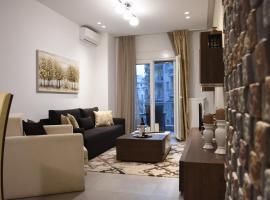 Foto di Hotel: Elxis Luxury Apartment (Must)