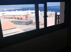 A picture of the hotel: luxury compound