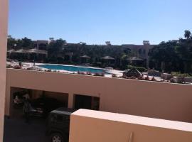 Foto di Hotel: the luxury compound in hurghada