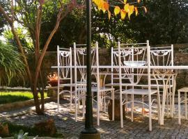 Hotel fotografie: Viscount Secret Garden