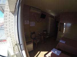 Hotel Photo: Hotel Ric