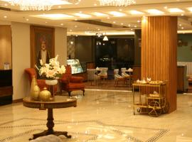 Hotel photo: The Secure Inn Hotel Muscat
