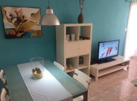 Hotelfotos: Center Castellon