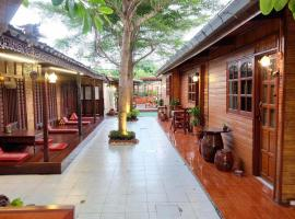 A picture of the hotel: Binlar Guesthouse