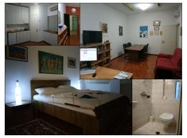 Hotel Photo: Apartment for holiday makers or for working professionals