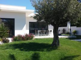 Photo de l'hôtel: Villa 'Sous le soleil'