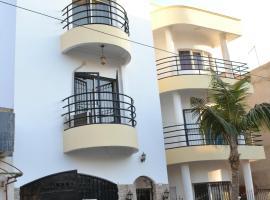 Hotel foto: Maria Hotel